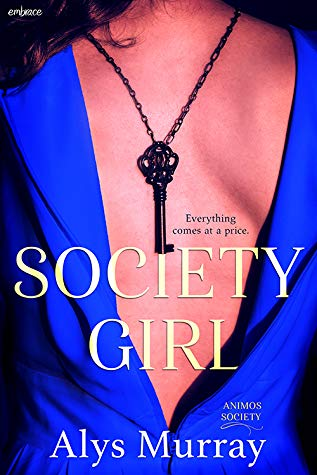 Book Review: Society Girl