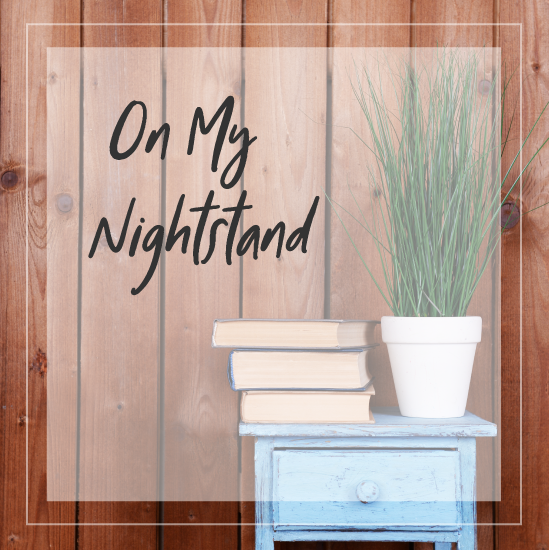 On My Nightstand: September Reads