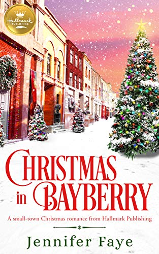 Book Review: Christmas in Bayberry