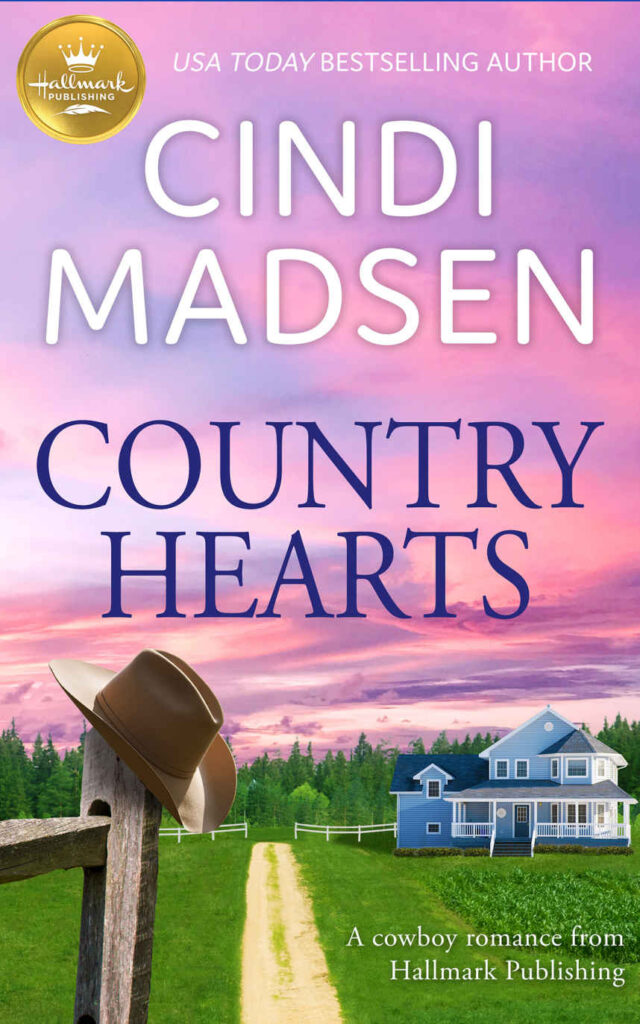 Country Hearts book cover