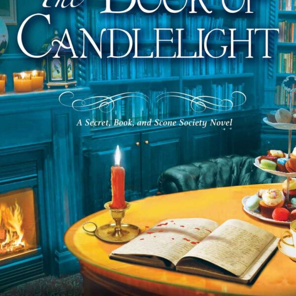 Book Review: The Book of Candlelight
