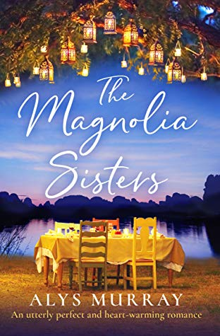 The Magnolia Sisters book cover
