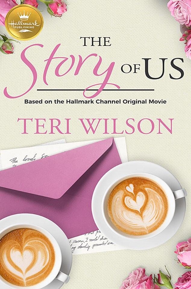 The Story of Us book cover