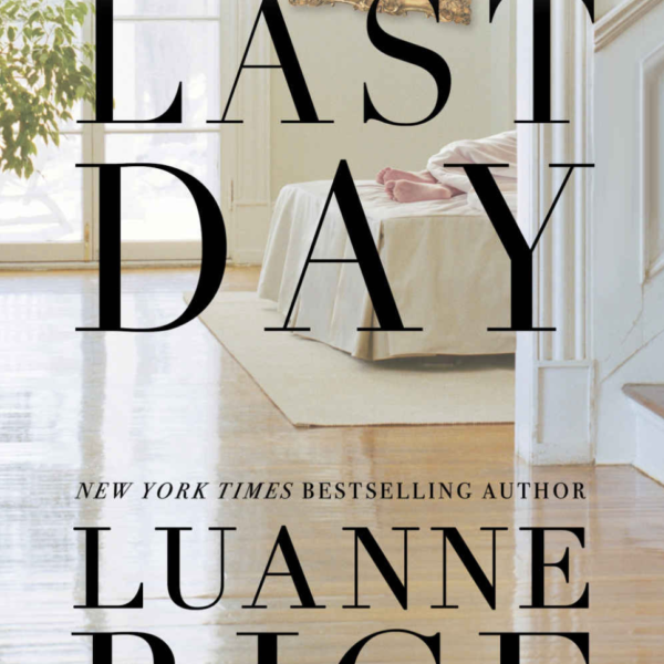 Book Review: Last Day