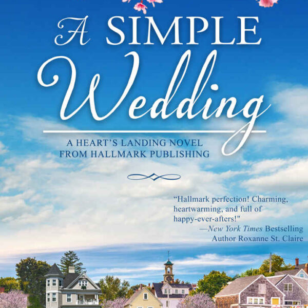 Book Review: A Simple Wedding