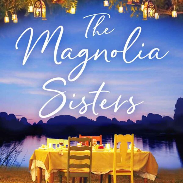 Book Review: The Magnolia Sisters