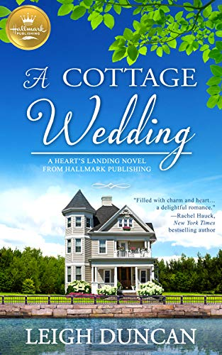 Book Review: A Cottage Wedding
