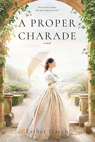 Book Review: A Proper Charade