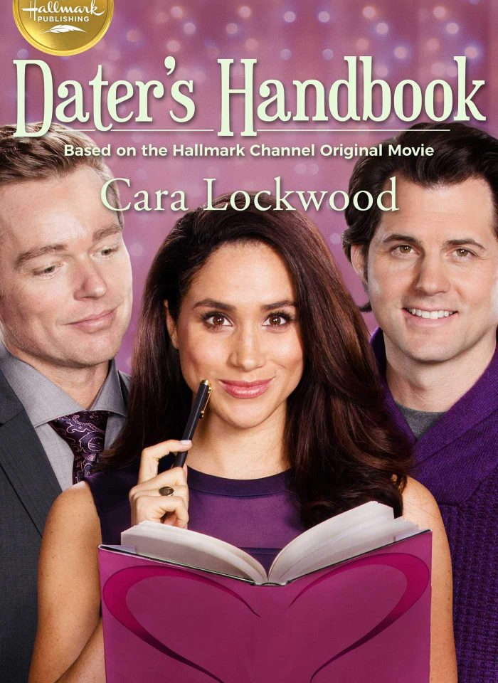 Quickie Review: The Dater's Handbook