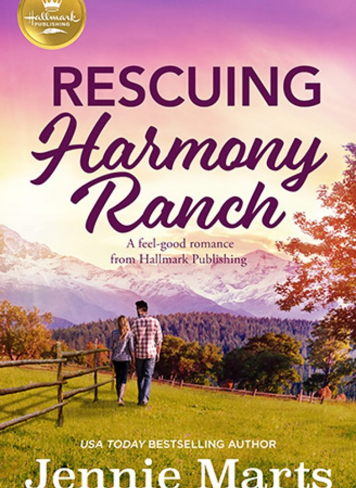 Book Review: Rescuing Harmony Ranch