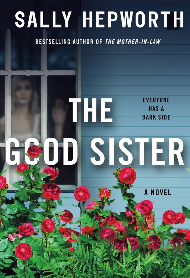 Book Review: The Good Sister