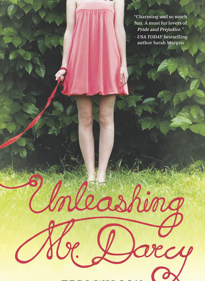 Quickie Review: Unleashing Mr. Darcy