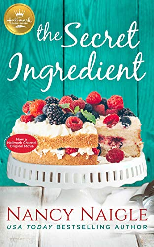 Quickie Review: The Secret Ingredient
